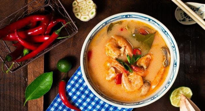 NaNa Thai Restaurant Singapore image 2