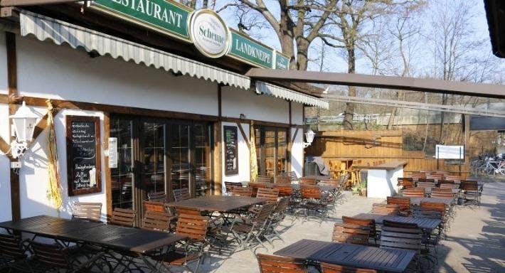 Restaurant Scheune Berlin image 3
