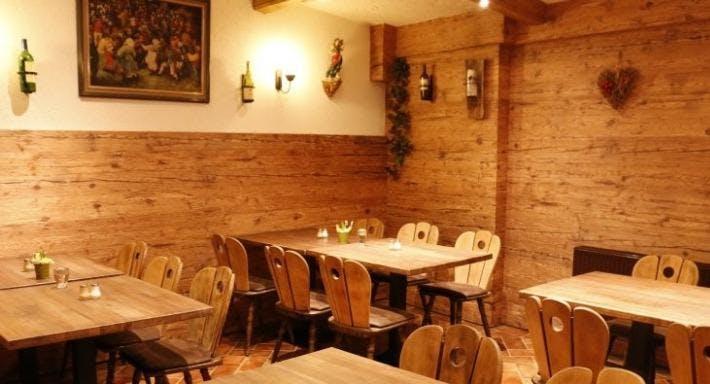 Restaurant Scheune Berlin image 1