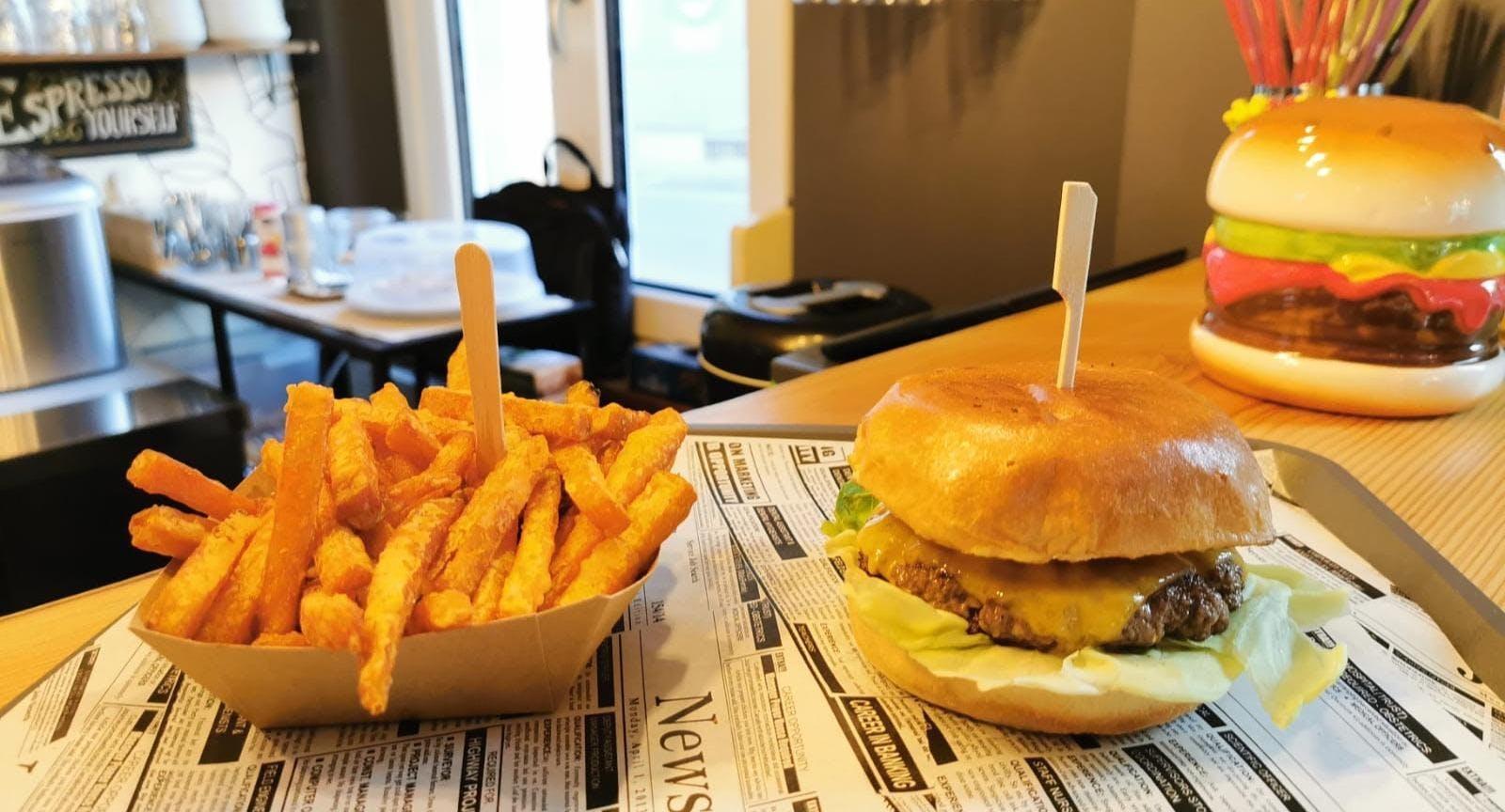 Burgerhain