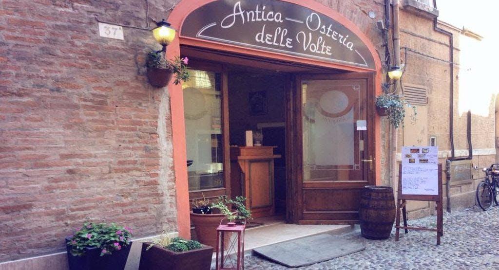 Antica Osteria Delle Volte Ferrara image 1