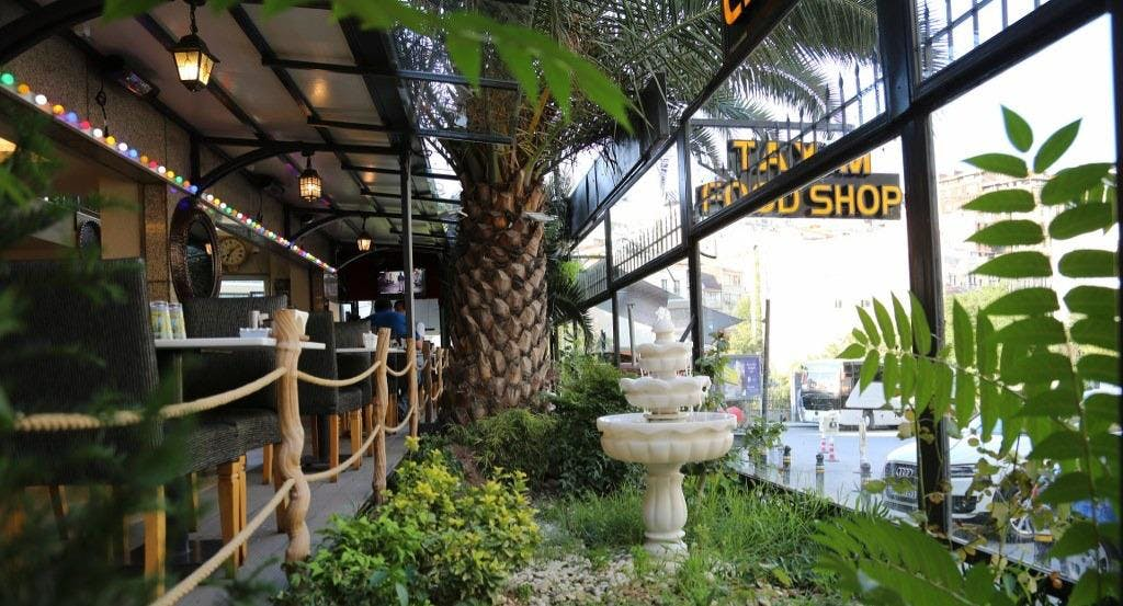 Taxim Food Shop