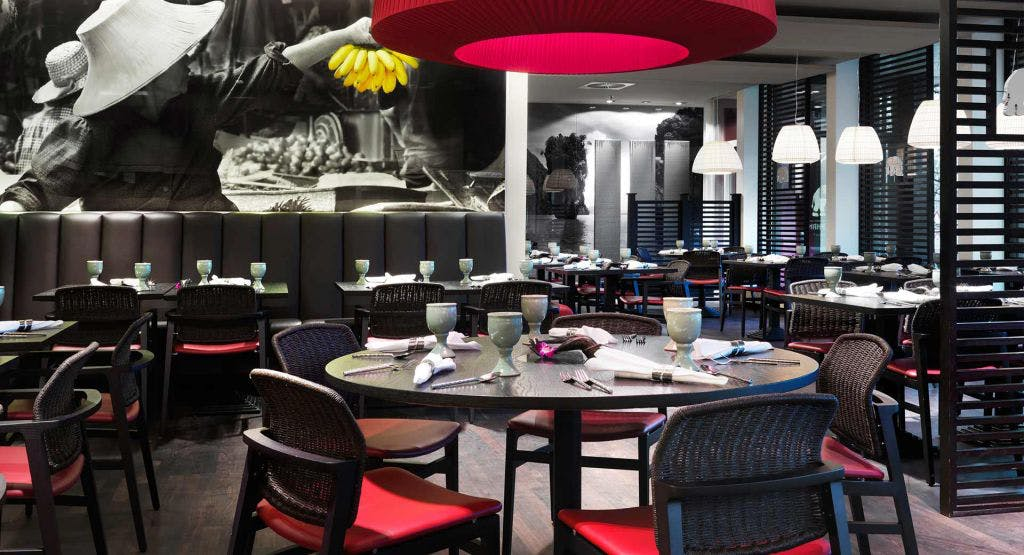 Restaurant White Elephant Zürich image 1