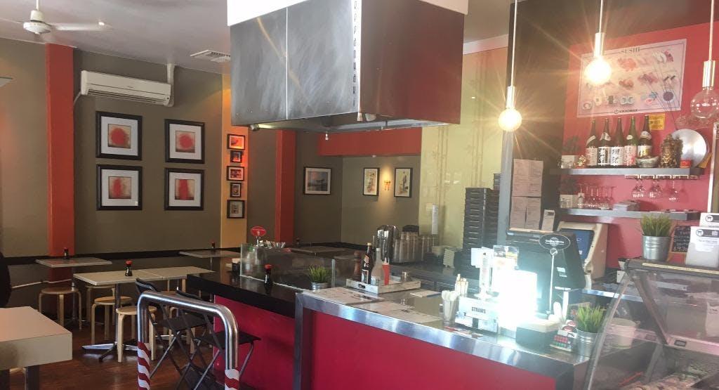 Edo Japanese BBQ Restaurant (O) Perth image 1