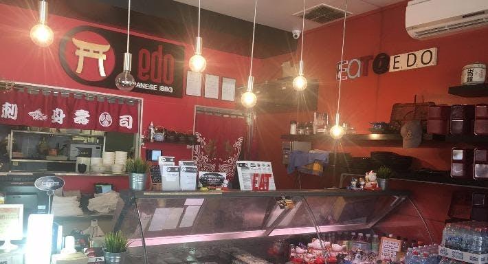 Edo Japanese BBQ Restaurant (O) Perth image 3
