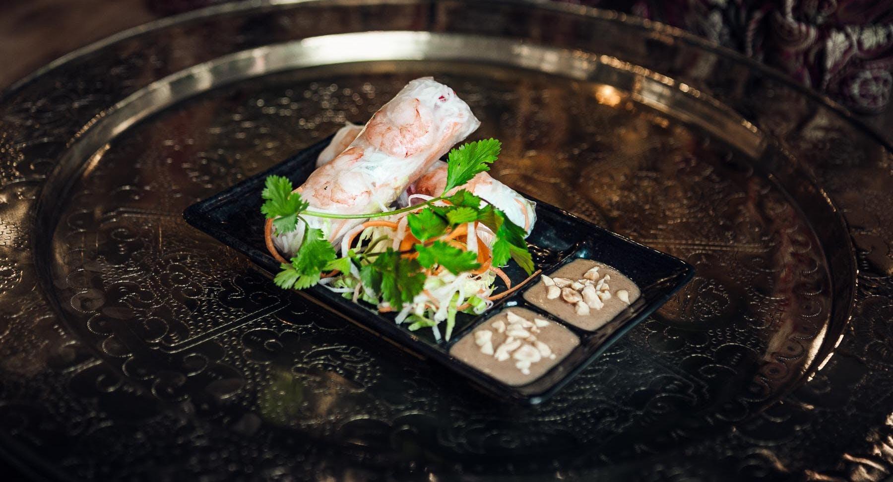 Hanoi Cuisine Vietnamesisches Restaurant