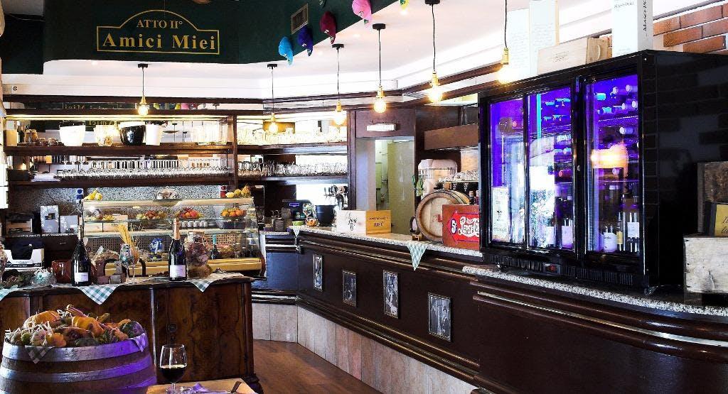 Trattoria Amici Miei - Atto II Milano image 1