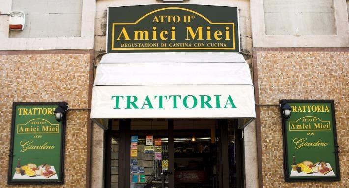 Trattoria Amici Miei - Atto II Milano image 6
