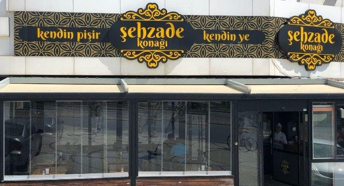 Şehzade Konağı