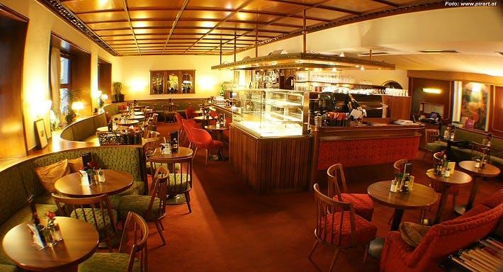 Cafe Wernbacher Salzburg image 1