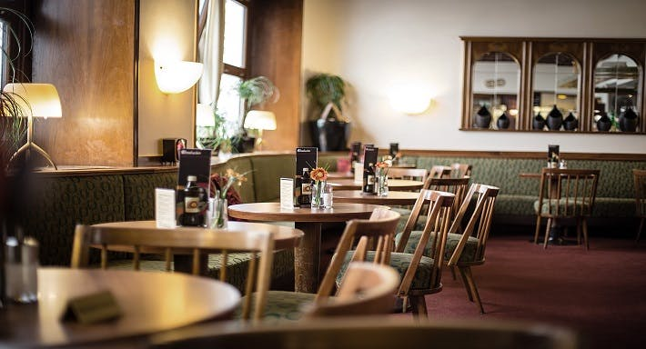 Cafe Wernbacher Salzburg image 2
