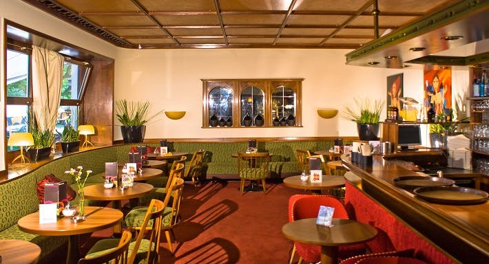 Cafe Wernbacher Salzburg image 3