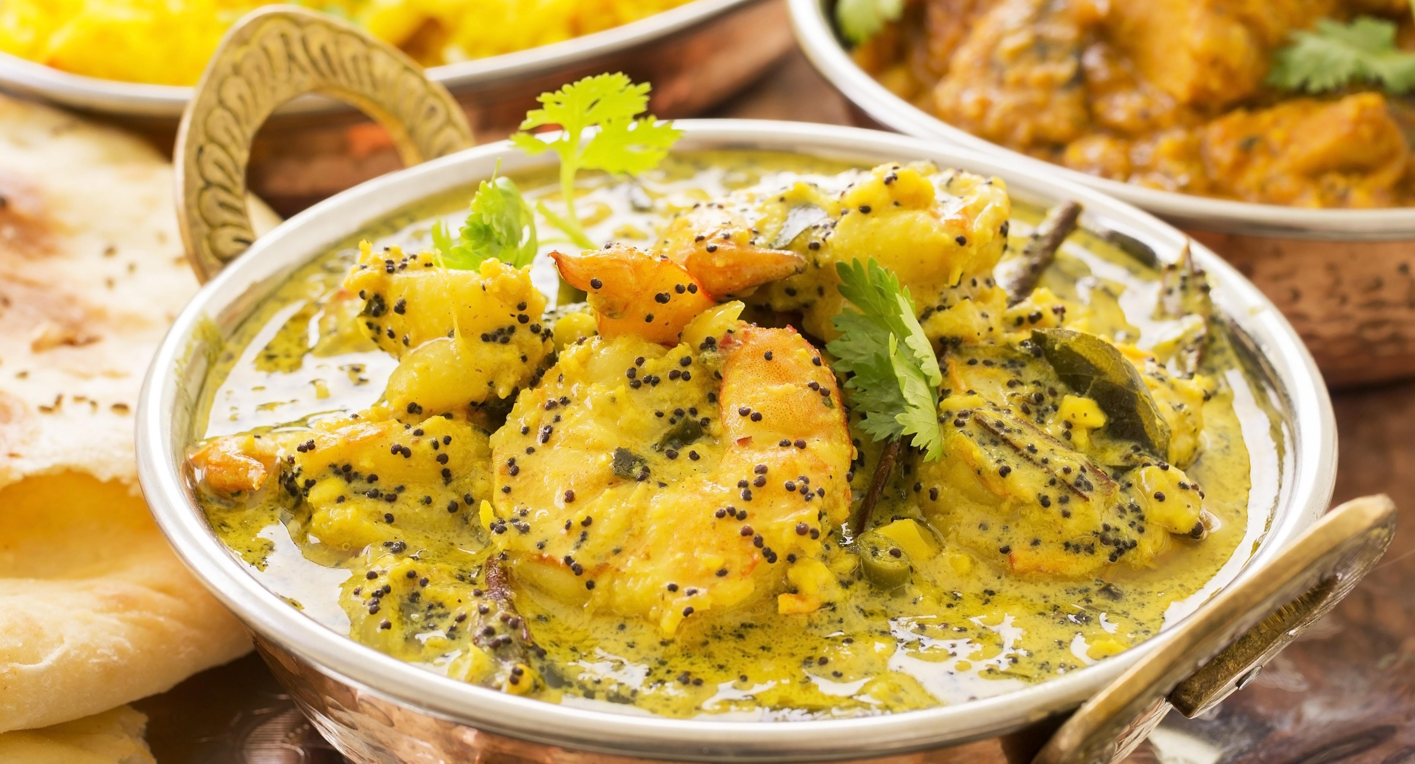 Lime Contemporary Indian Cuisine