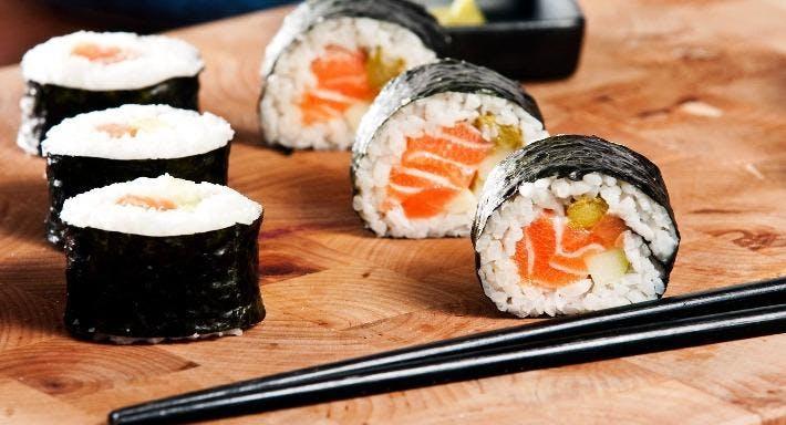 Isuramuya Japanese Restaurant & Marketplace Singapore image 2