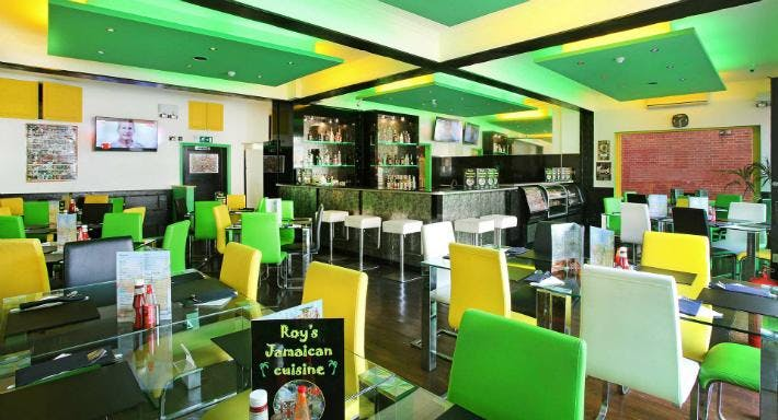 Jamaican Cuisine London image 2