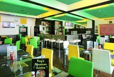 Restaurant Jamaican Cuisine in Ruislip, London