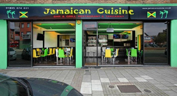 Jamaican Cuisine London image 4