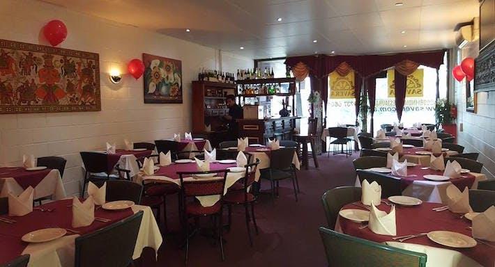 Savera Indian Cafe and Take-Away
