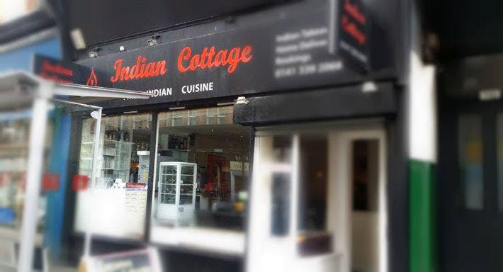 Indian Cottage Glasgow image 1