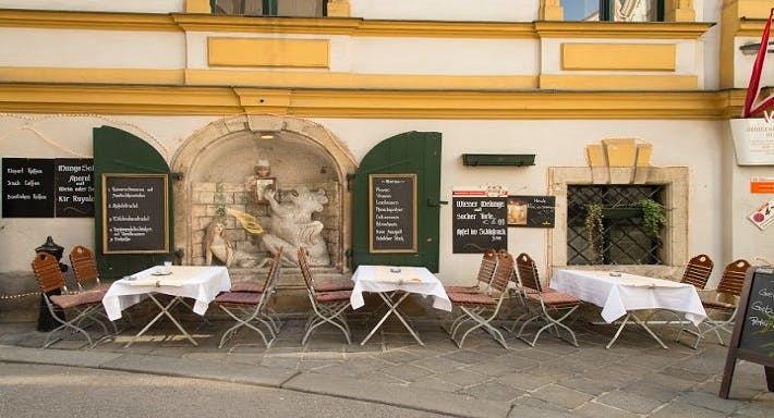 Zum Basilisk Wien image 11