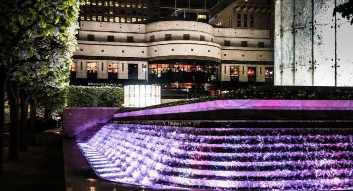 Boisdale of Canary Wharf London image 1