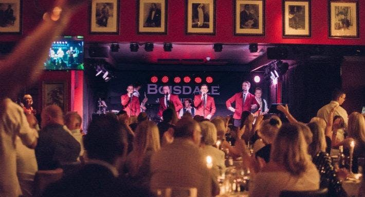 Boisdale of Canary Wharf London image 3