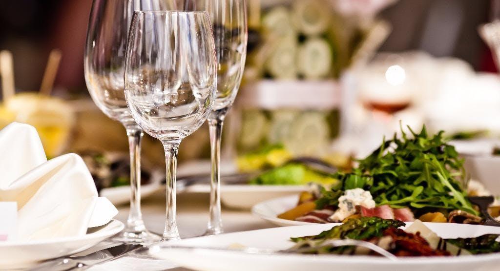 Vesuvius Restaurant Maidstone image 1