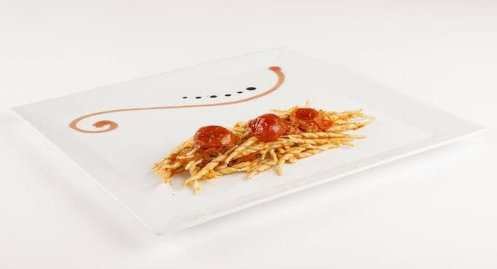 Trattoria Pizzeria Al Fogher - Camponogara
