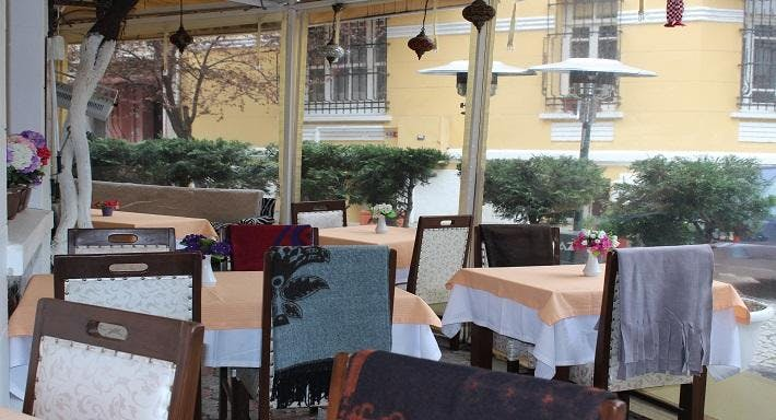Photo of restaurant Old House Restaurant in Fatih, Istanbul