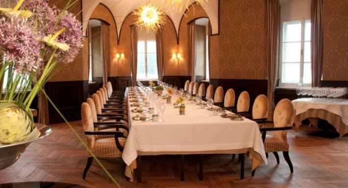 Schlossstern Velden Velden am Wörthersee image 3