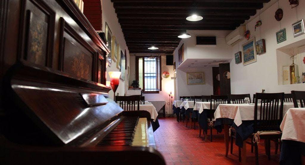 Trattoria Il Vagone Venezia image 1