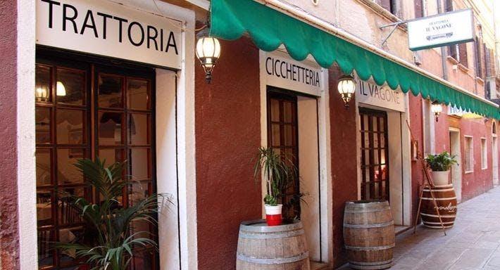 Trattoria Il Vagone Venezia image 8
