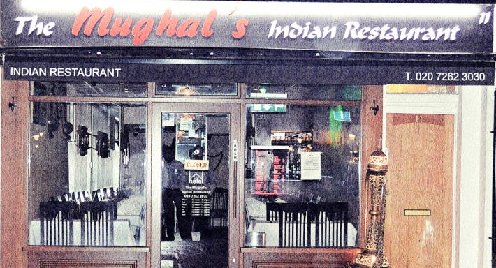 The Mughal's Restaurant London image 3