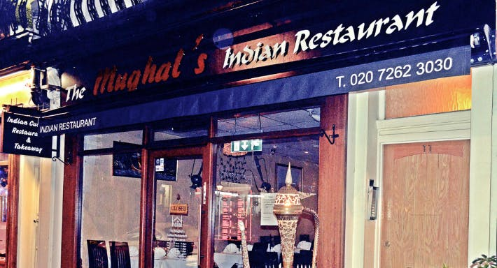 The Mughal's Restaurant London image 5