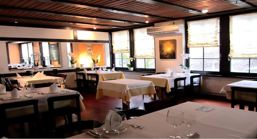 Restaurant Zum Griechen Zürich image 1