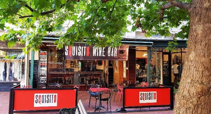 Squisito Wine Bar