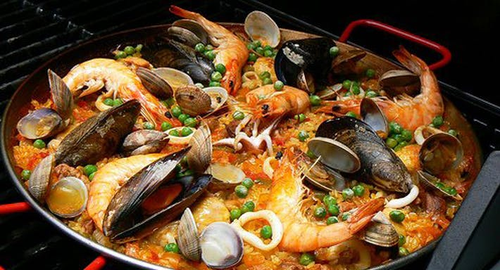 Spaans Restaurant Vamos a Ver Amsterdam image 3