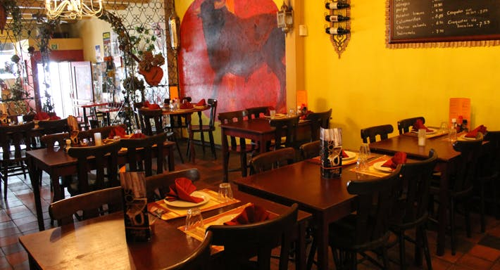 Spaans Restaurant Vamos a Ver Amsterdam image 2