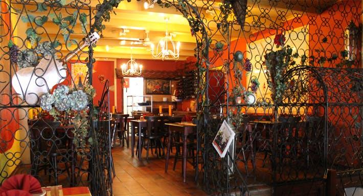 Spaans Restaurant Vamos a Ver Amsterdam image 4