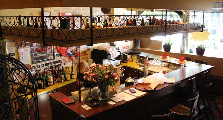 Spaans Restaurant Vamos a Ver Amsterdam image 6