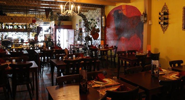Spaans Restaurant Vamos a Ver Amsterdam image 7