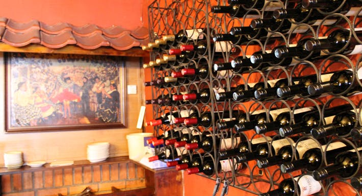 Spaans Restaurant Vamos a Ver Amsterdam image 8