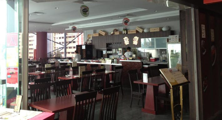 Yam's Kitchen - Downtown East Singapore image 3