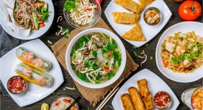 Papaya - Thai Cafe And Noodle Bar
