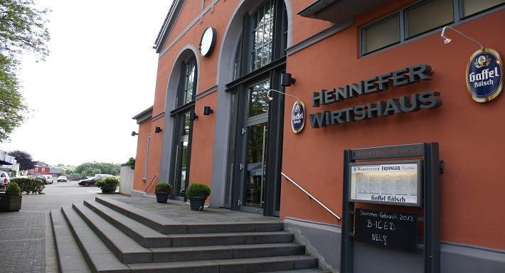 Hennefer Wirtshaus Hennef image 2