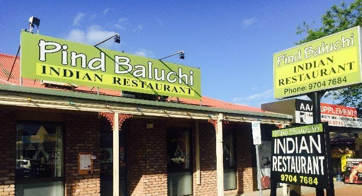 Pind Baluchi Indian Restaurant