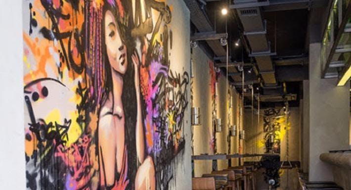 Fugazi Hong Kong image 5