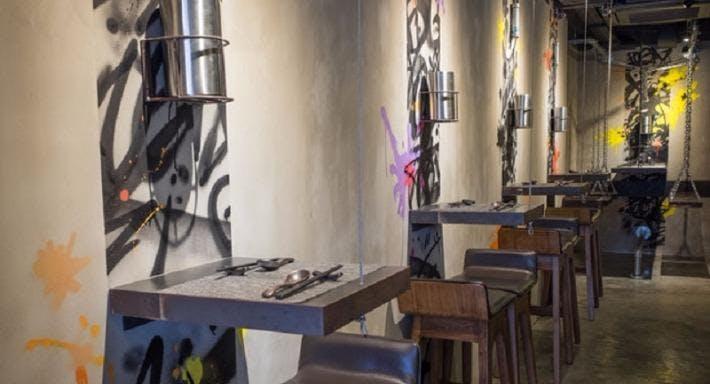 Fugazi Hong Kong image 2