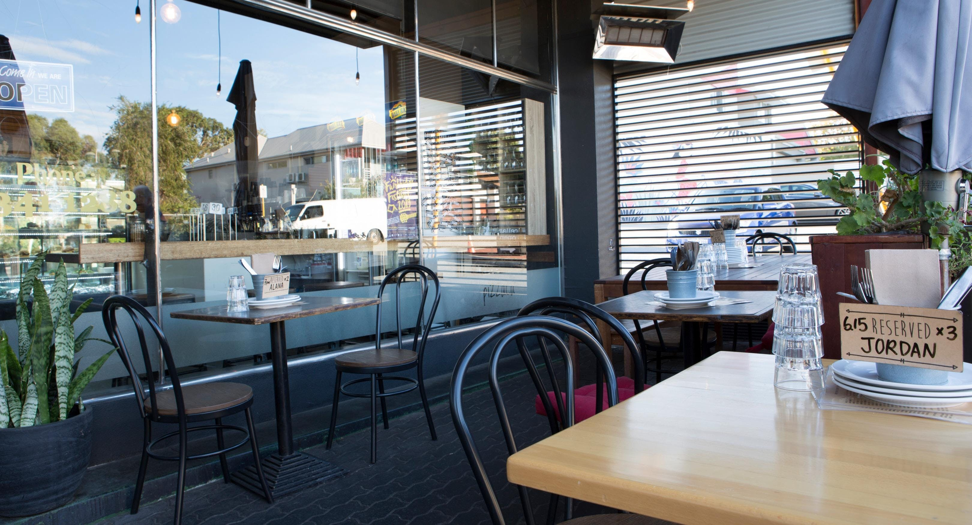 Pizzaca Caffe Pizzeria Perth image 3