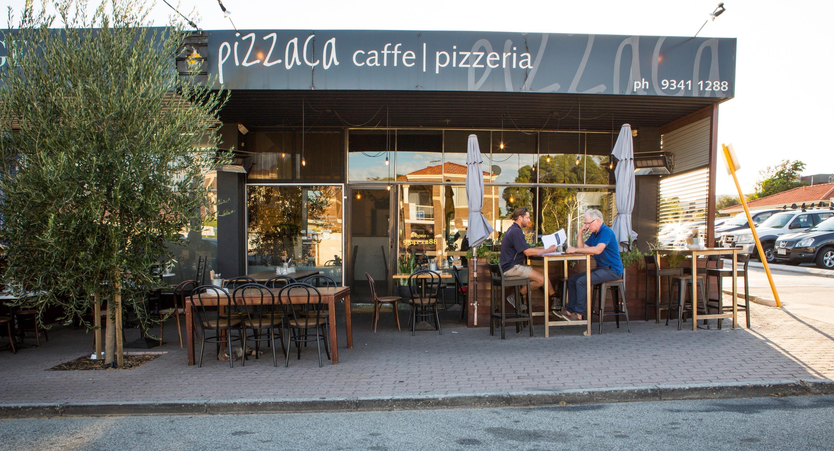 Pizzaca Caffe Pizzeria Perth image 2